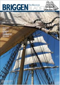 Briggenbladet 2019-1