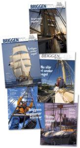 Briggenbladen 2007