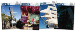 Briggenbladen 2010